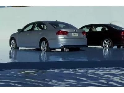 2012款帕萨特评委年底最佳汽车