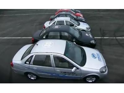 力帆520车型视频