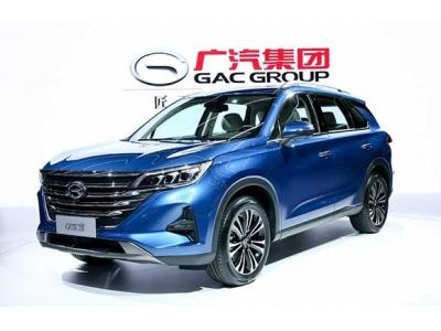 让巴黎刮起中国风,全新传祺GS5给中国品牌长脸