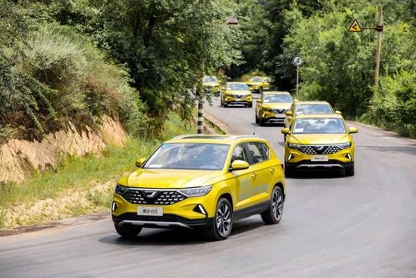 【新闻稿】一汽-大众1-6月持续领跑乘用车市场,交付用户新车超过96万辆1238