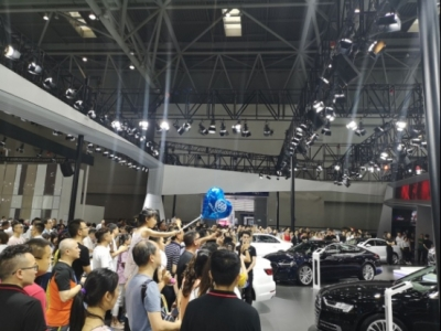 来陈家坪车展!70逾主流热销品牌,500辆爆款钜惠车型,一次看够!