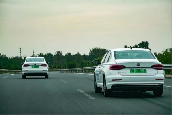 _开着一台朗逸纯电行驶2000公里是种什么体验(1)2306