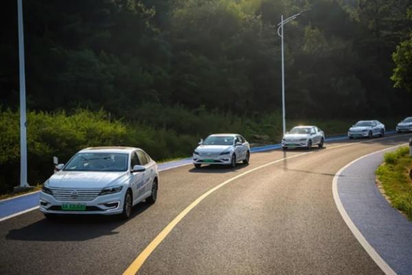 _开着一台朗逸纯电行驶2000公里是种什么体验(1)1385