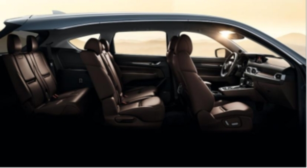 _中大型SUV市场的匠心之作,MAZDA CX-8打造品质出行新标准292