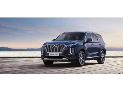 31万元起售帕里斯帝(PALISADE)开启大型SUV家庭出行新时代