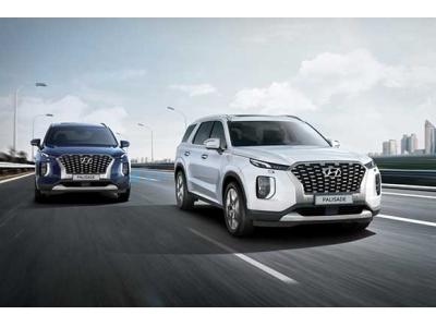 现代进口汽车帕里斯帝将于北京车展正式公布售价