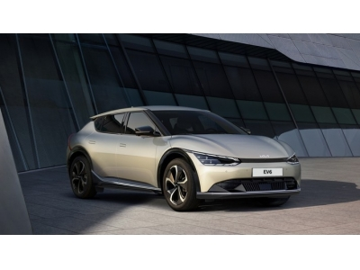 起亚EV6开启欧洲试驾,专属魅力赢得媒体与消费者一致好评
